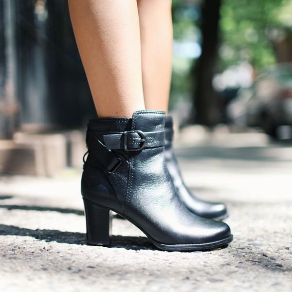 14 Clever Style Lessons For An NYC Fall #refinery29