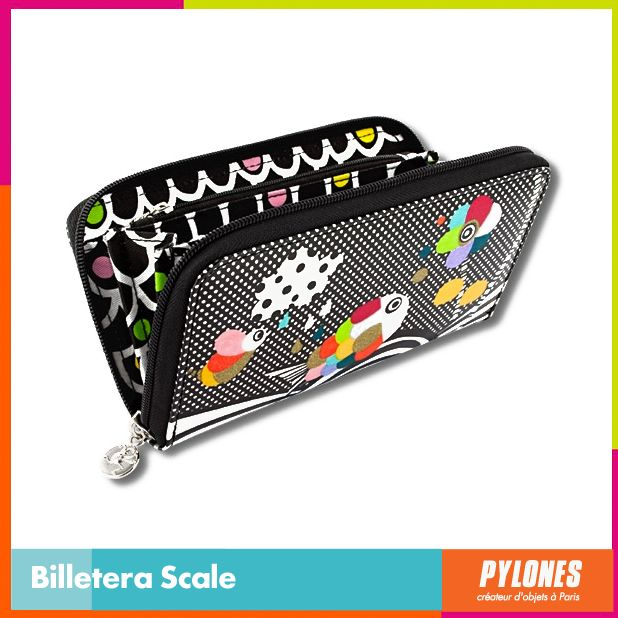 #Billetera Scale #DíaDeLaMujer  Pylones Colombia