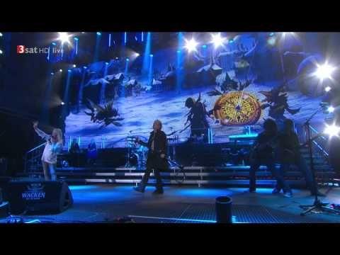 Avantasia - Live At Wacken 2014 HD (Full Show) - YouTube
