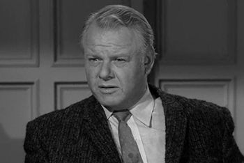 """Alan Hale Jr: Played Both Murderer & Murder Victum On Perry Mason. Spoiler alert! Hale is the guilty party in the 1961 episode """"The Case of the Unwelcome Bride."""" 2 years later he played a Texan named Nelson Barclift who is offed in """"The Case of the Bouncing Boomerang."""" Fun fact: actress Diana Millay of Dark Shadows also appeared in both episodes."""