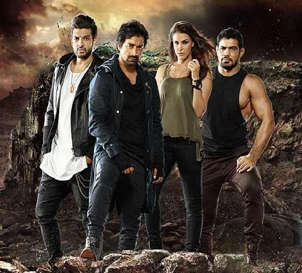 MTV ROADIES X4 – SEASON 13