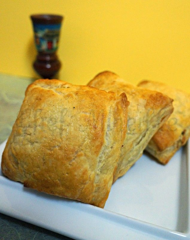 Most Caribbean islands have some translation of a pattie – a meat filling stuffed inside a pastry. While most islands use a short crust pastry, Haiti uses puff pastry for a flaky crust. Chicken and beef are usually the most common fillings, but the Haitian patties are often stuffed with salted cod. In the French …