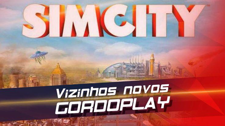 SimCity - Vizinhos novos - Gordoplay