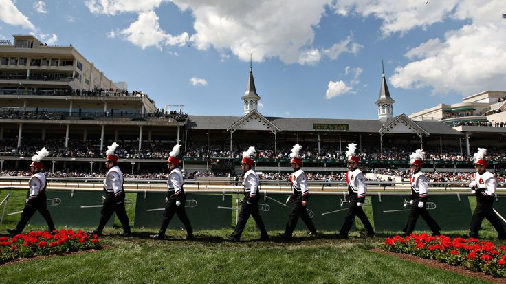 """My Old Kentucky Home"" is sung every year at the Kentucky Derby. Written in 1852 as an anti-slavery ballad, the song has a more sinister meaning upon closer examination."