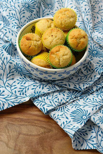 Muffin – ricetta base