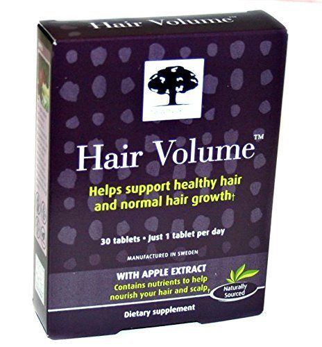 New Nordic Hair Volume, 30 Count by New Nordic BEAUTY * For more information, visit image link. #haircare