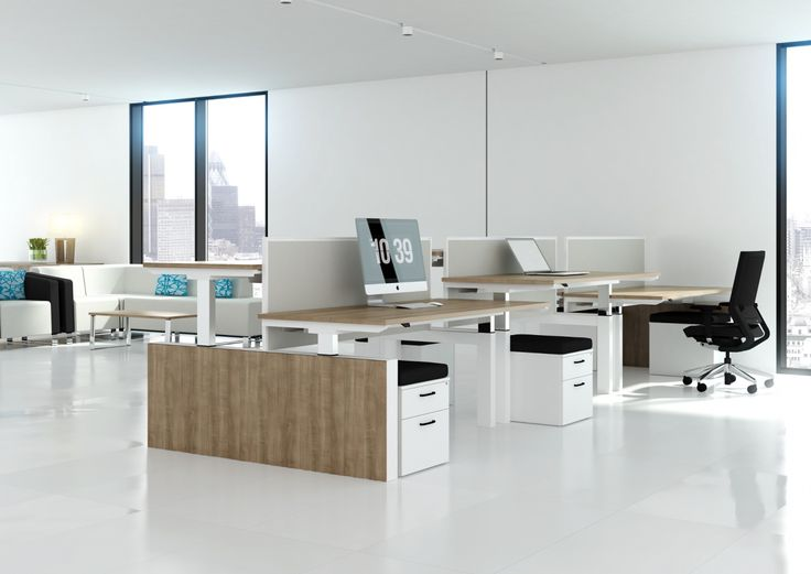 desking for success is your office furniture as flexible as your workspace