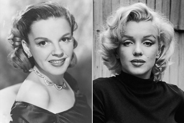 A new memoir by Judy Garland's husband Sid Luft reveals that the star was haunted by Marilyn Monroe's death
