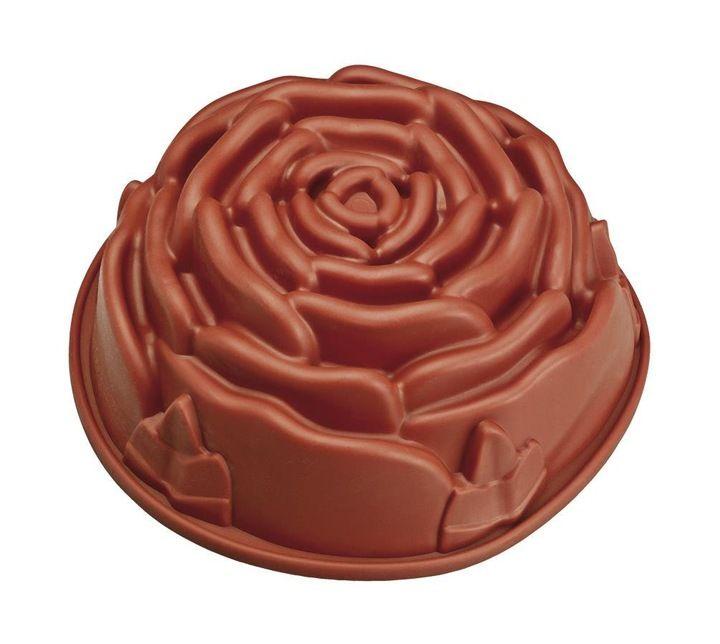 Forma Silikonowa Ciast Duza Babka Roza 7042796752 Oficjalne Archiwum Allegro Cake Pan Sizes Cake Pans Cake
