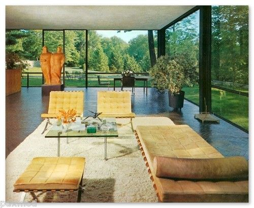 1968 Comprehensive Resource of Mid Century Modern Interior Home Design Eames Era | eBay