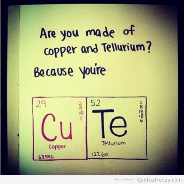 Cute Geeky Quotes. QuotesGram