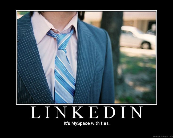 """LinkedIn is a stocked pond of online bars. All those prospects just waiting for your """"solutions."""" Too much to do and too little time. So I…"""
