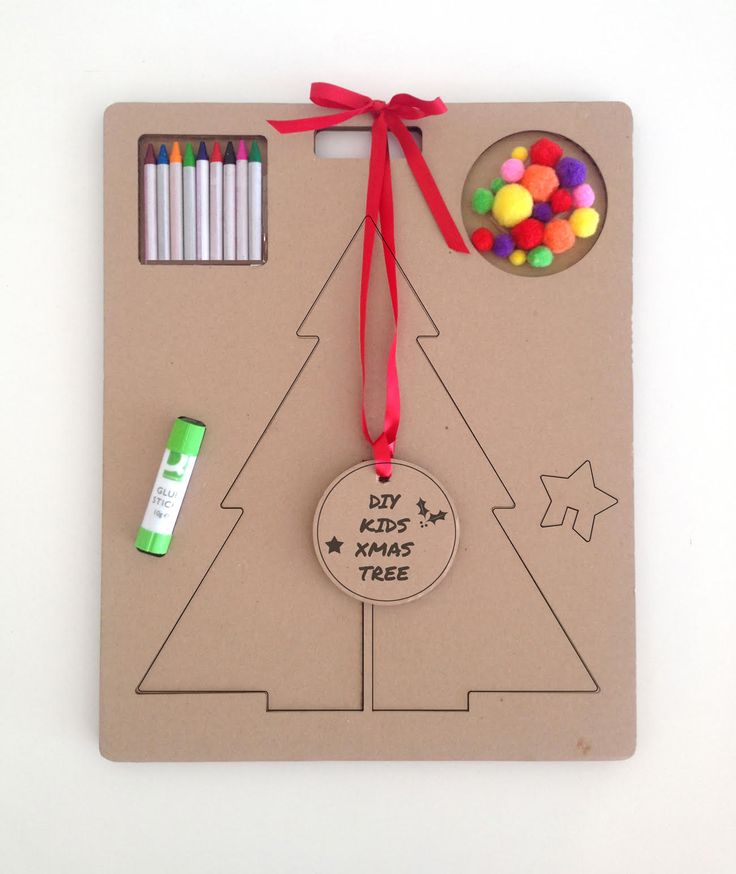 A Future Perfect – The DIY Christmas Tree Kit