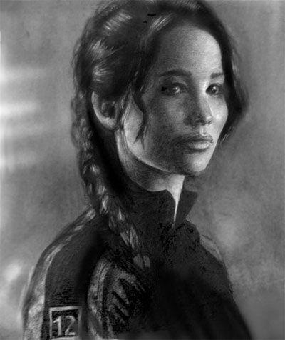 Fine 25 Best Ideas About Katniss Everdeen Braid On Pinterest Katniss Short Hairstyles For Black Women Fulllsitofus