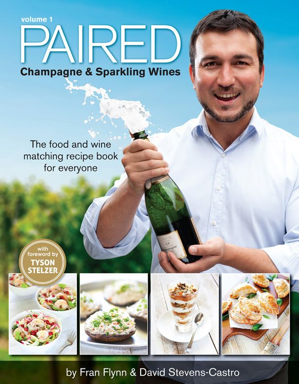 Paired | Matching Champagne & Sparkling Wine With Food