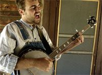Make your own banjo