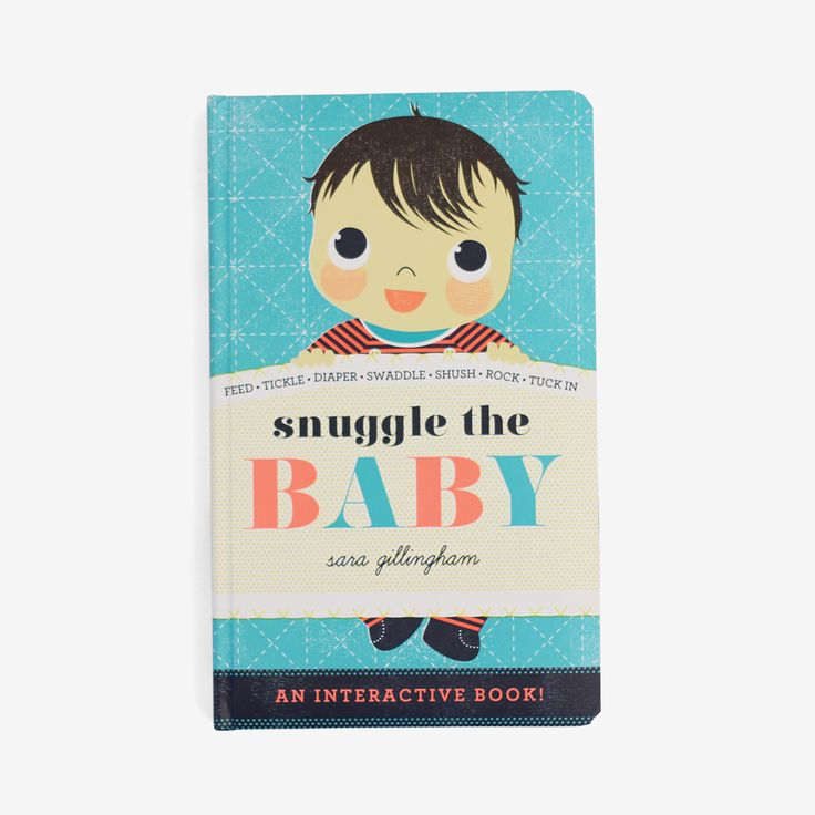 26 best childrens books images on pinterest baby books children snuggle the baby a cute interactive board book for little ones christmas gift from grammy fandeluxe Image collections