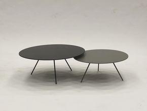 Salontafel keramiek ovaal salontafels minimalist