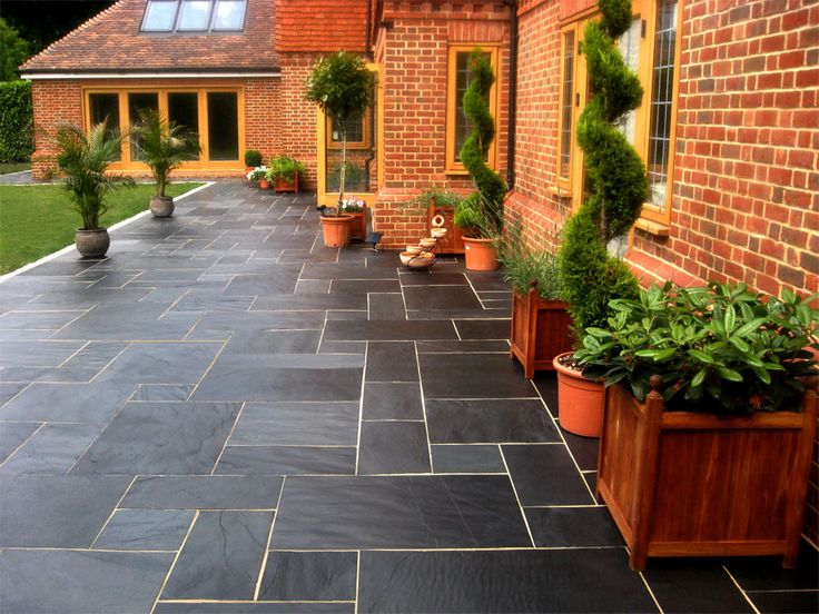 Blue-Black-Slate-Patio1.jpg 900×675 pixels