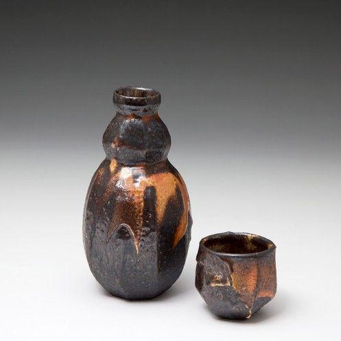 Lisa Hammond - Sake Set