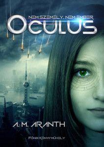 A. M. ARANTH – OCULUS – Kildara.hu