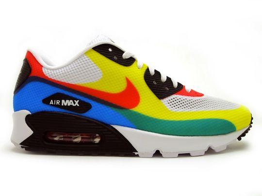 Pack de Jordan, découvrez les Nike Air Max