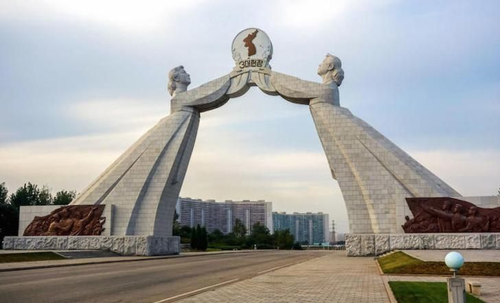 Rare Images From Inside North Korea That Were Smuggled Across The Border | Buzztache