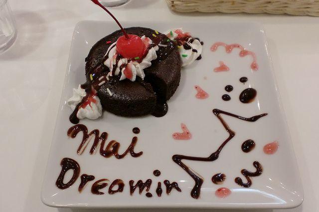 maid cafe dessert - Bing Images  KAWAII!!
