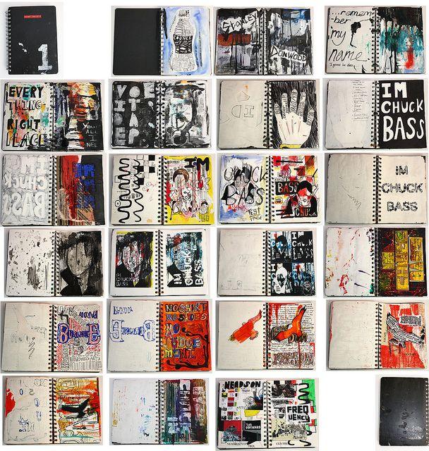 #sketchbook