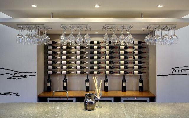 the tasting room at #NeillEllis Wines