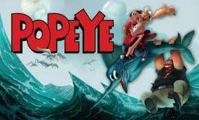 #popeyemovie #movie #poster #movieposter #animation #popeye