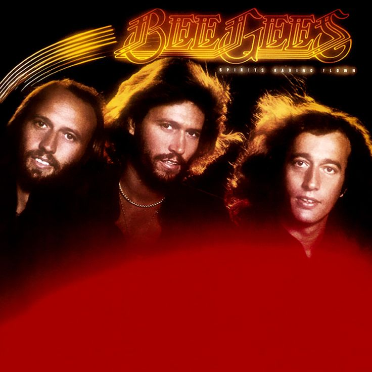 USED VINYL RECORD 12 inch 33 rpm vinyl LP Released in 1979, Spirits Having Flown is the fifteenth album released by the Bee Gees. It was the group's first album after their collaboration on the Saturd
