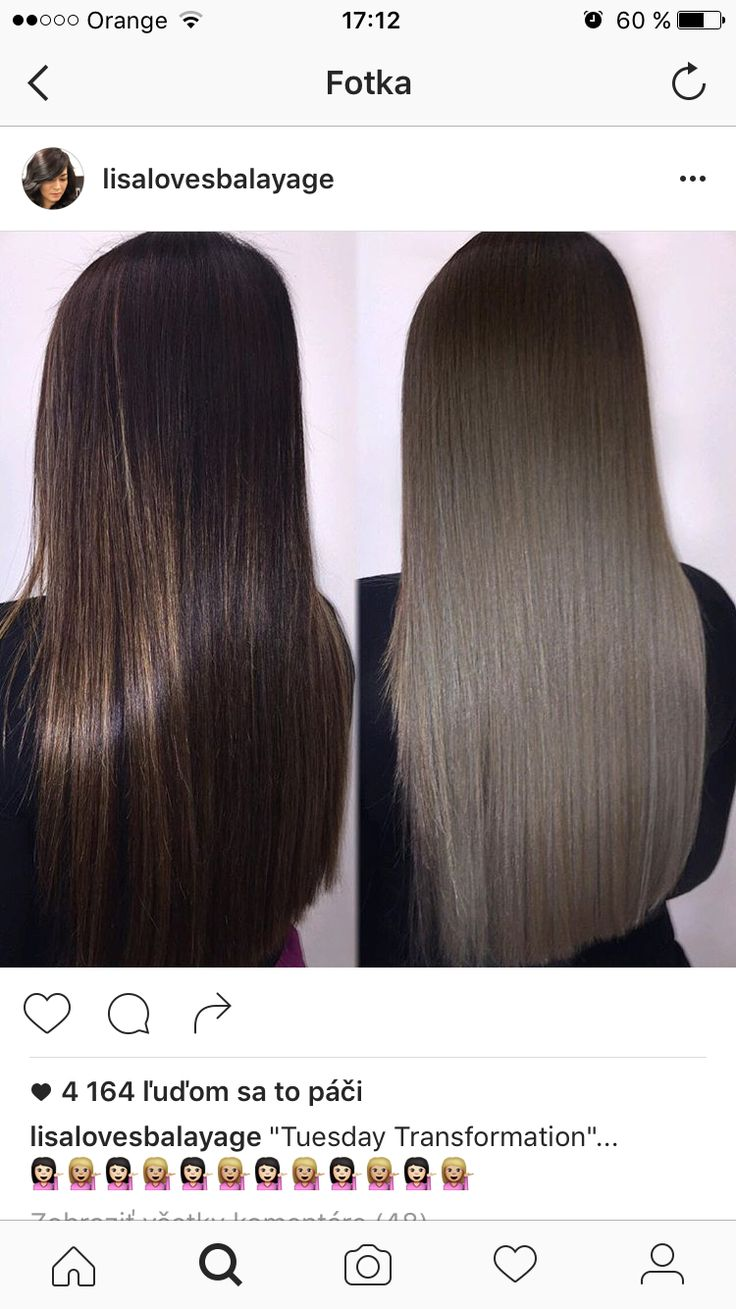25 Best Ideas About Ash Balayage On Pinterest Ash Ombre