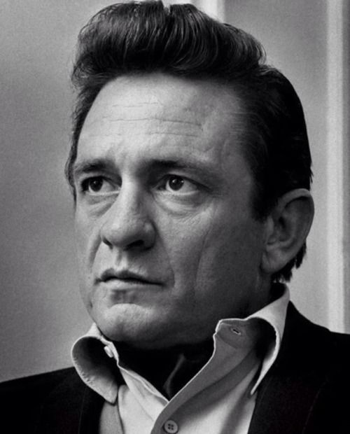 Mr. Johnny Cash