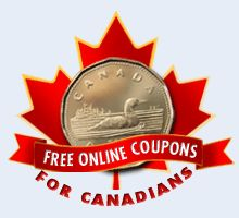 Free online coupons
