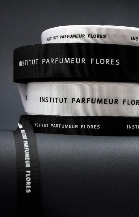Identity for Institut Parfumeur Flores