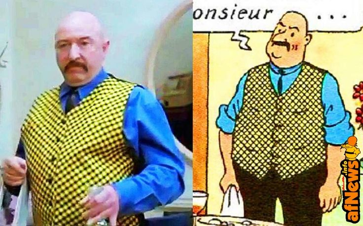 Quanto Hergé nei film francesi? - http://www.afnews.info/wordpress/2016/11/14/quanto-herge-nei-film-francesi/