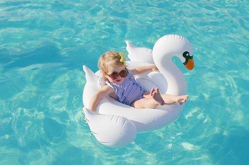 ☀️ Summertime's in full swing! #thosetoes !
