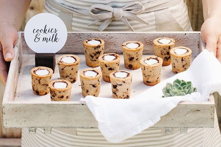 25 Wedding Desserts That Are Far More Exciting Than Cake | Bridal Guide