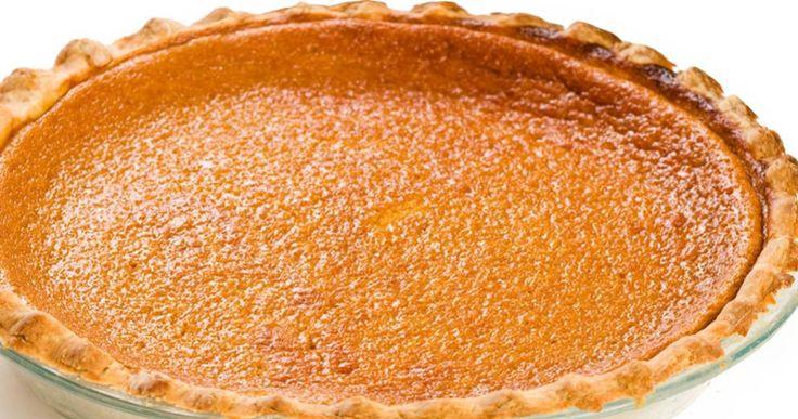how make patti labelle sweet potato pie - soul food recipes