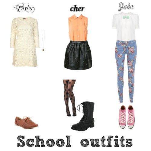 little mix inspired ou...