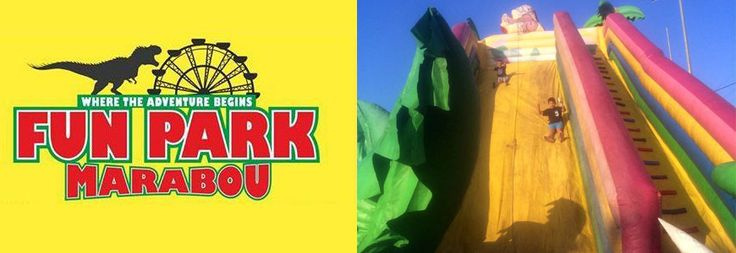 Marabou fun park – Kassandria #Halkidiki #park #entertainment