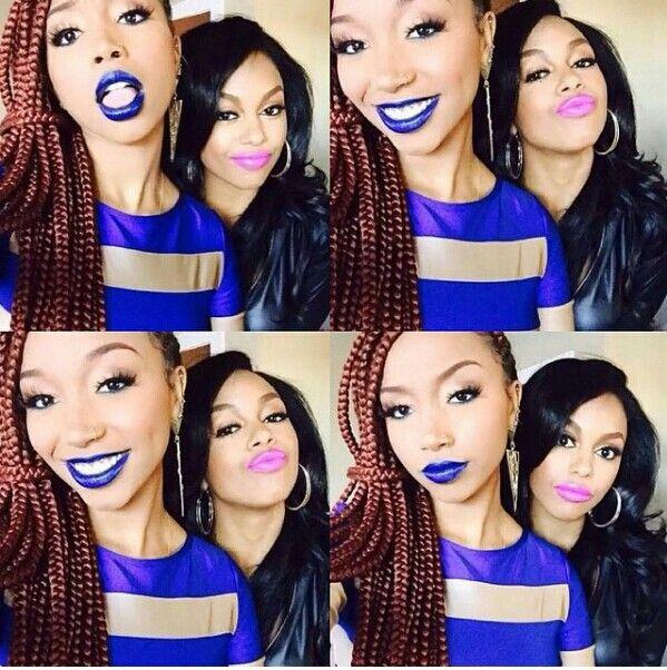 Bestie selfies omg girlz beauty and star