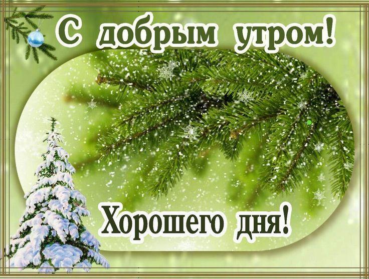 Картинки доброе утро хорошего дня прикольные зимние, пресвятой богородицы поздравление