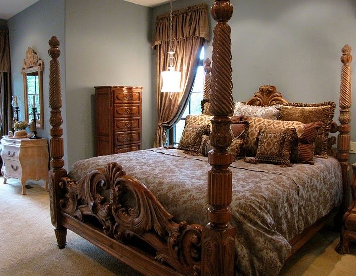 Bedrooms Wonderful Bedroom Ideas By Using Wrought Iron: 45 Best Images About Beautiful Headboards On Pinterest