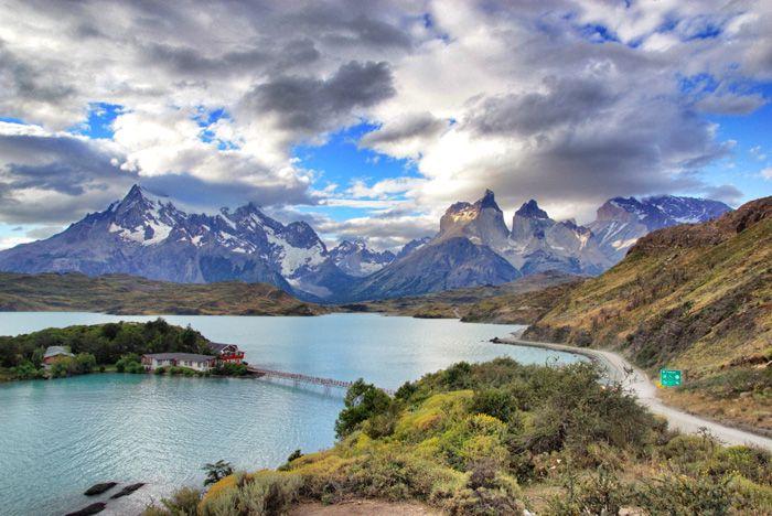 Meine 7 schönsten Reiseziele Chile Natur #chile #nature #liliesdiarytravel