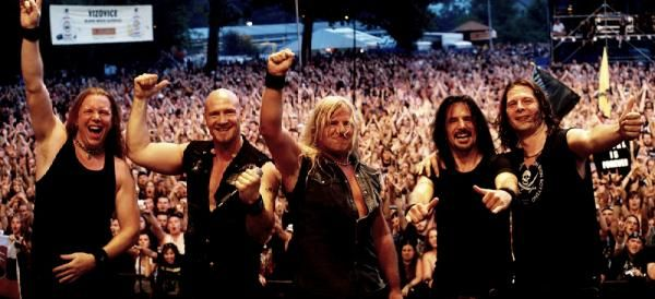 primal fear band | Primal Fear band