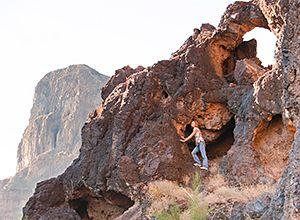 Exploring Arizona Hiking Trails Around Lake Havasu City