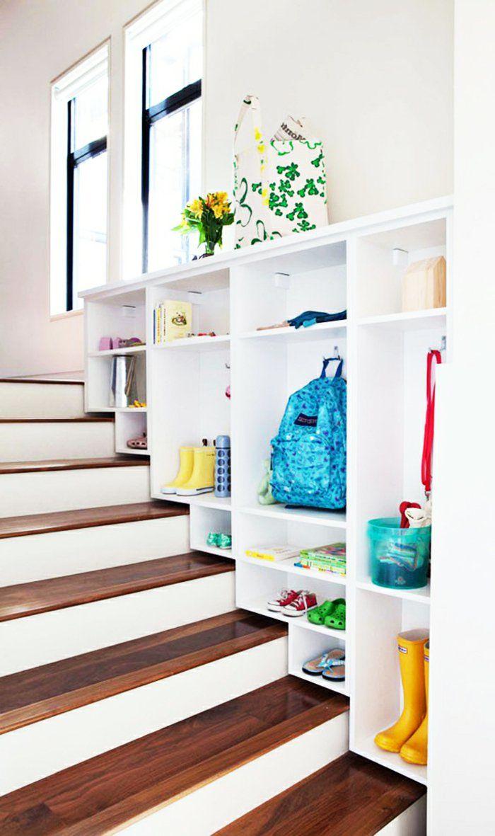 die besten 17 ideen zu stauraum unter der treppe auf pinterest treppe unter der treppe und. Black Bedroom Furniture Sets. Home Design Ideas