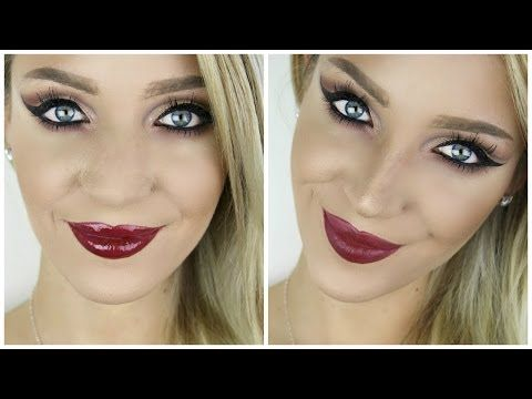 how to make your face look smaller